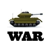 War blog image